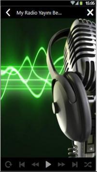 My Radio On Air screenshot 1