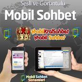 MobilKralSohbet Mobil Sohbet icon
