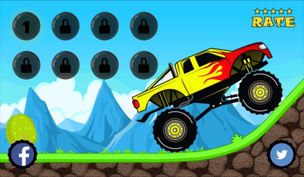 Truck Racing screenshot 7