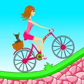 Biker Girl icon