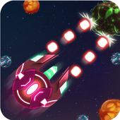 star.io for starblast.io - space shooter icon