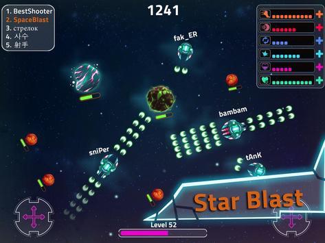 star.io for starblast.io - space shooter screenshot 10