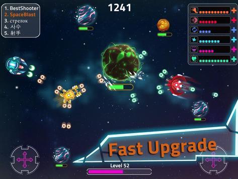 star.io for starblast.io - space shooter screenshot 1