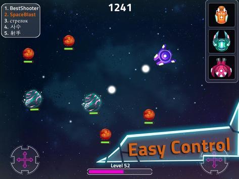 star.io for starblast.io - space shooter screenshot 3