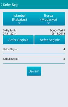 BUDO screenshot 2