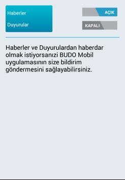 BUDO screenshot 6