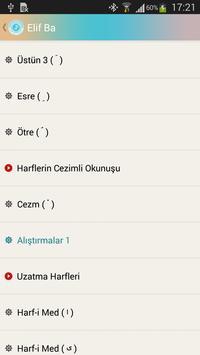 Elif Ba apk screenshot