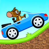 Tom Hill Climb Driving icon