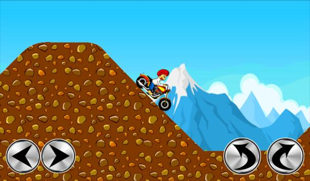 Great Motor Jungle Adventure screenshot 14