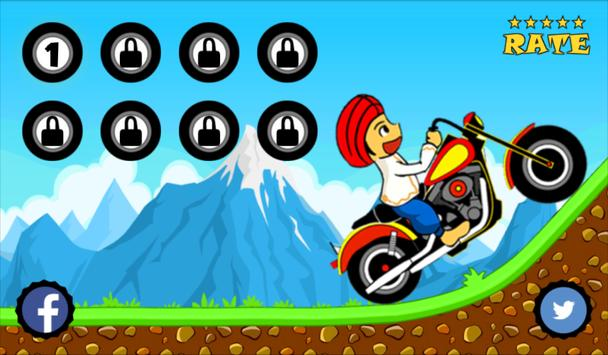 Great Motor Jungle Adventure screenshot 1