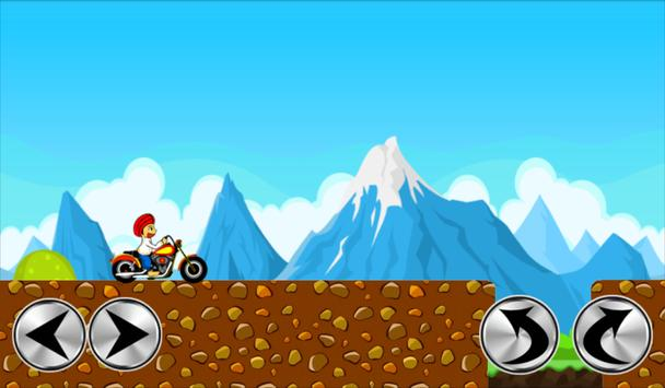 Great Motor Jungle Adventure screenshot 2