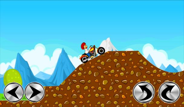 Great Motor Jungle Adventure screenshot 3
