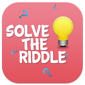Solve The Riddle icon