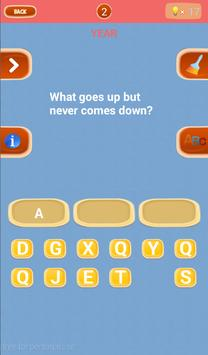 Solve The Riddle apk screenshot