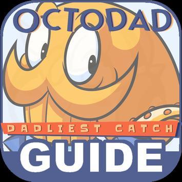 Guide Octodad: Dadliest Catch poster