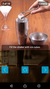 How to Make Cocktails -Recipes apk screenshot