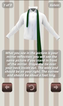 How to tie a tie 3d animated apk download free books reference how to tie a tie 3d animated apk screenshot ccuart Image collections