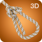 How to Tie Knots - 3D Animated icon