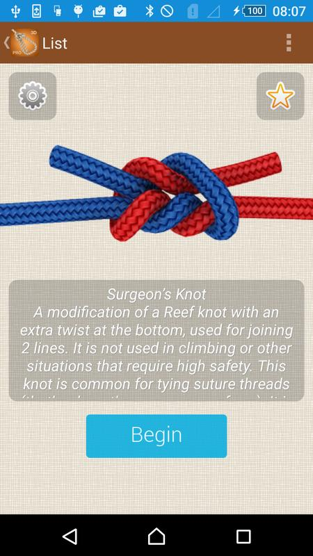 How to tie knots 3d animated apk baixar grtis livros e how to tie knots 3d animated apk imagem de tela ccuart Image collections