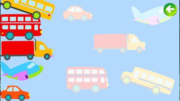 Baby Puzzles apk screenshot