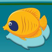 Baby Puzzles - Sea Creatures icon
