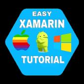 Easy Xamarin Tutorial icon