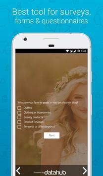 Datahub Kiosk screenshot 1