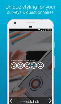 Datahub Kiosk screenshot 2