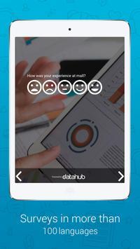Datahub Kiosk screenshot 4