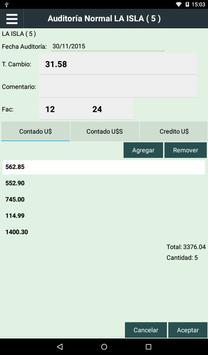 Mobility Store Auditor apk screenshot