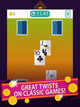 52 Card Pick-Up screenshot 14