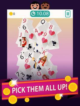 52 Card Pick-Up screenshot 12