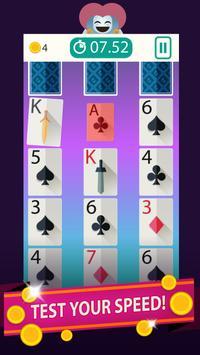52 Card Pick-Up screenshot 1
