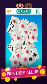 52 Card Pick-Up screenshot 2