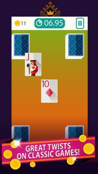 52 Card Pick-Up screenshot 4