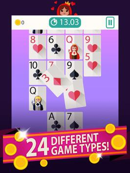 52 Card Pick-Up screenshot 5