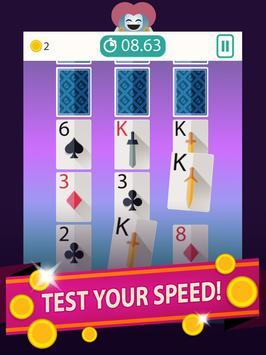 52 Card Pick-Up screenshot 6