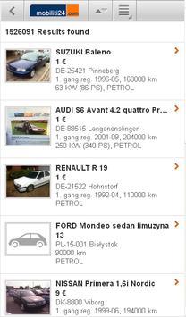 Mobiliti24 apk screenshot