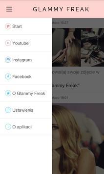 Glammy Freak apk screenshot