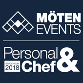 Möten&Events och Personal&Chef icon