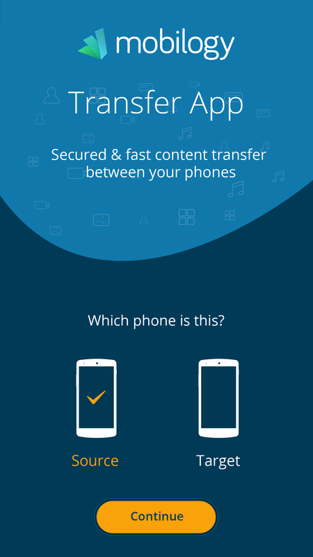 Mobilogy Transfer App For Android Apk Download