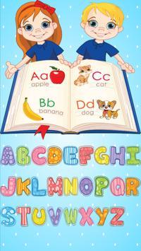 Kids ABC apk screenshot