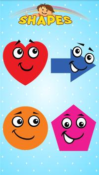 Kids Education screenshot 8