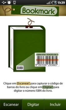 Book Scan Mark screenshot 1