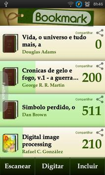 Book Scan Mark screenshot 2
