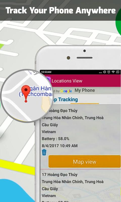 Gps Phone Locator >> Mobile Phone Locator Gps Phone Traker For Android Apk Download