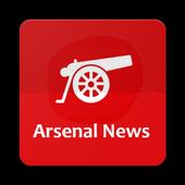 Arsenal News icon