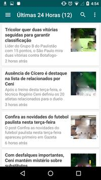 Gazeta Esportiva screenshot 1