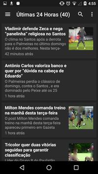 Gazeta Esportiva screenshot 2