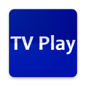 TV Play - Assistir TV Online ícone